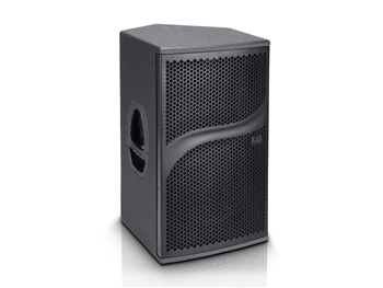 LD Systems DDQ12 - German Touring Class Powered Loudspeaker