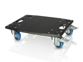 LD Systems M28CB - Caster Board for MAUI 28 SUB