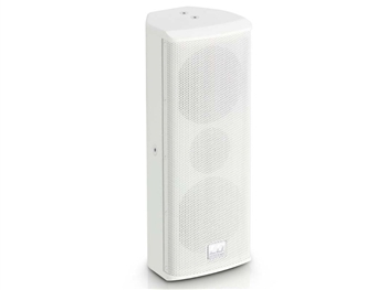 LD Systems SAT242G2W - Passive installation speaker, White