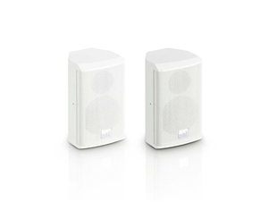 LD Systems SAT42G2W - Passive installation speaker, White (Pair)