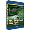 McDSP Emerald Pack HD v6 - Complete Music Production Plug-In Bundle (Download)