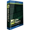 McDSP Live Pack II HD v6 - Live Mixing Plug-In Bundle (Download)