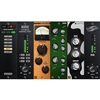 McDSP 6050 Ultimate Channel Strip HD V6 - Multiple Processing Modules Plug-In (Download) M-PI-USN