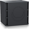 "Turbosound M15B  2200-Watt self Powered 15"" Subwoofer"