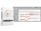 Celemony Melodyne Editor 4 - Polyphonic Pitch Shifting/Time Stretching Software (License code Download)