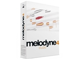 Celemony Melodyne Studio 4 - Polyphonic Pitch Shifting/Time Stretching Software (Download License Code)