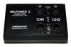 Whirlwind MICP2 - Power Supply - 48V phantom,  2-channel, portable, AC / battery powered, w/ AC adapter