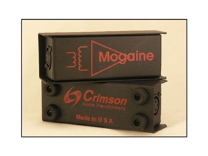 Crimson Audio Mogaine One Channel Pre Preamplifier