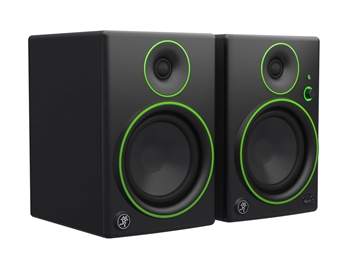 Mackie CR5BT Powered Studio Monitor with Bluetooth (Pair)