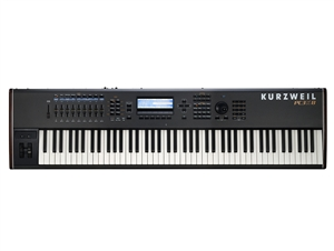 Kurzweil PC3K8 - 88-key fully weighted action keyboard