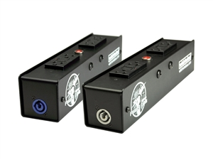 Whirlwind PL1-420-GFI - Powerlink Output box