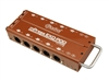 Radial Engineering Exo-Pod - Broadcast Splitter