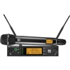 Electro-Voice RE3-ND86 Wireless Handheld Microphone System with ND86 Supercardioid Wireless Mic (6M: 653 to 663 MHz)
