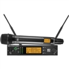 Electro-Voice RE3-RE420 Wireless Handheld Microphone System with RE420 Wireless Mic (6M: 653 to 663 MHz)