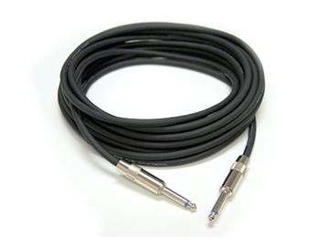 "Whirlwind SK110G16 - Cable - Speaker, 1/4"" male to 1/4"" male, 10', 16 AWG"