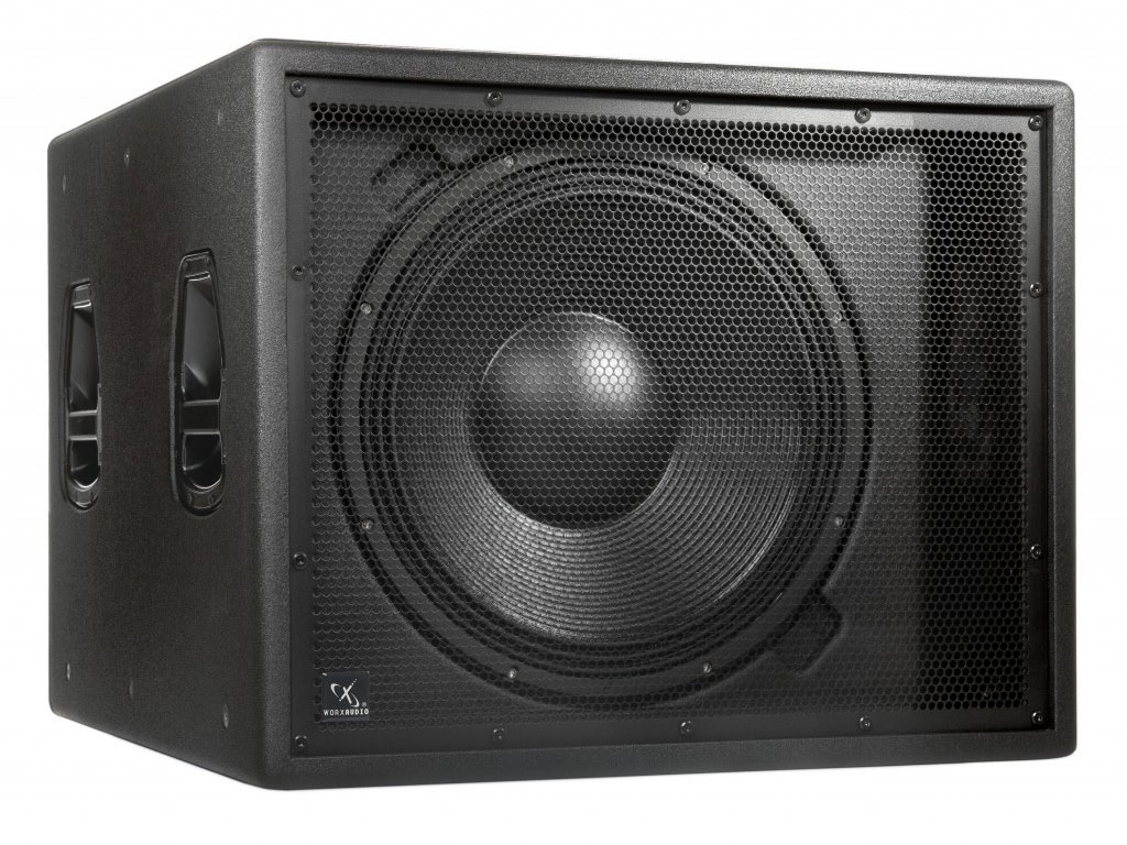 Worx Audio Tl118sst P Active Subwoofer Single 18 Product Review Equitech 15r Balanced Power Ac Line Conditioner Youll