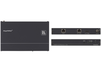 Kramer TP-575 1:2 HDMI Twisted Pair Receiver & Transceiver