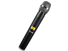 Line 6 V75-SC - 14-Channel Digital Wireless Handheld Transmitter with SuperCardioid Capsule