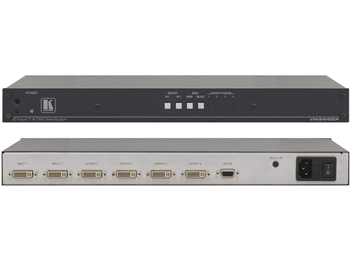 Kramer VM-24HDCP 2:4 DVI Distribution Amplifier