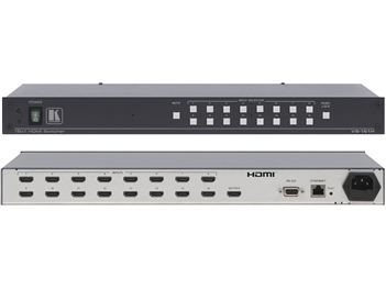 Kramer VS-161H 16x1 HDMI Switcher