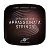 Vienna Symphonic Library VSLSYB06 SYNCHRON-ized Appassionata Strings - Virtual Instrument (Download)
