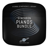 Vienna VSLSYP05E Synchron Pianos Bundle Ugrade to Full