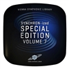 Vienna Symphonic Library SYNCHRON-ized Special Edition Vol. 7 Historic Instruments