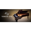 Vienna Vienna Symphonic Library Synchron Yamaha CFX Full Library - Grand Piano Virtual Instrument (Download)