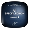 Vienna Symphonic Library VI Special Edition Vol. 7 Historic Instruments (Download)