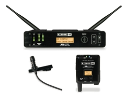 Line 6 XD-V75L - Digital Wireless System with Bodypack Transmitter and Lavalier