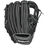 Wilson 6-4-3 Pedroia Fit Baseball Glove 11.25 in.