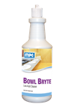 BOWL BRYTE - LOW ACID CLEANER