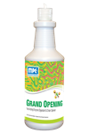 GRAND OPENING - ENZYME DIGESTANT & SPOTTER