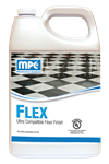 FLEX - ULTRA COMPATIBLE FLOOR FINISH