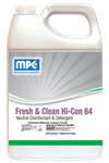 LEMON HI-CON 64 NEUTRAL DISINFECTANT CLEANER