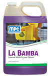 LA BAMBA - LAVENDER MULTI PURPOSE CLEANER