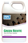 GREEN REVITE - HEAVY DUTY CLEANER DEGREASER