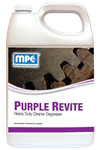 PURPLE REVITE - HEAVY DUTY CLEANER DEGREASER