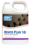 REVITE PLUS 10 - EXTRA DUTY CLEANER DEGREASER
