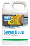 SUPER BLUE - FILM FREE ALL PURPOSE CLEANER