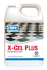 X-CEL PLUS - EXTENDED WEAR FLOOR FINISH