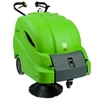 IPC Eagle # 512 Walk Behind Battery Sweeper