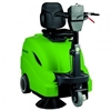 "IPC Eagle # 512R 28"" Battery Riding Sweeper"