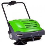 "IPC Eagle 664 Smart Vac 32"" Battery Sweeper"