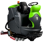 "IPC Eagle CT230 42"" Riding Auto Scrubber"