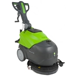 "IPC Eagle CT30 Battery Operated 18"" Automatic Scrubber"