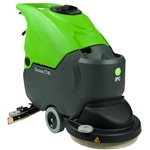 "IPC Eagle CT40 Brush Drive 20"" Automatic Scrubber"