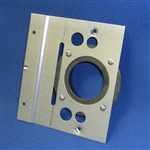 E-025030.050 - METAL WALL ADAPTOR BRACKET