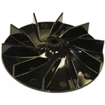 E-12988-1 - Fan, Clear Plastic Motor Low Profile SC679J/S635A