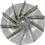 E-12988- Fan, Clear Plastic Blower Hi Profile C2094D/SC888G